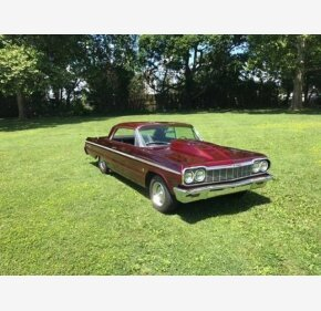 1964 Chevrolet Impala for sale 101061843