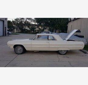 1964 Chevrolet Impala for sale 101066422