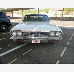 1964 Chevrolet Impala for sale 101066677
