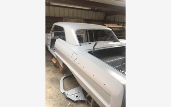 1964 Chevrolet Impala SS for sale 101088307