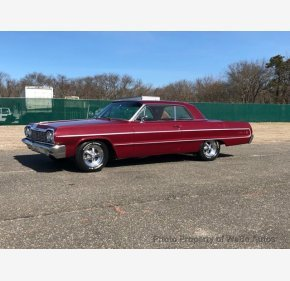 1964 Chevrolet Impala for sale 101097447