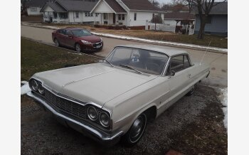 1964 Chevrolet Impala for sale 101110080