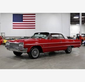1964 Chevrolet Impala for sale 101111319