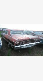 1964 Chevrolet Impala for sale 101143527
