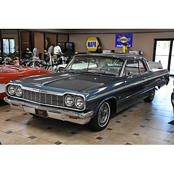 1964 Chevrolet Impala for sale 101189508