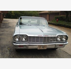 1964 Chevrolet Impala SS for sale 101198975