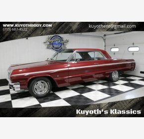 1964 Chevrolet Impala for sale 101214075