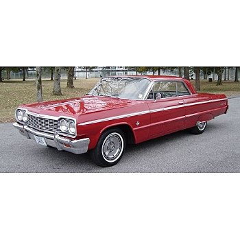 1964 Chevrolet Impala for sale 101244409