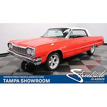 1964 Chevrolet Impala for sale 101251665