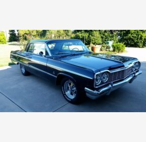 1964 Chevrolet Impala for sale 101276275