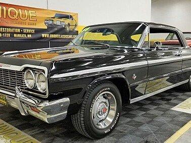 1964 Chevrolet Impala for sale 101295579