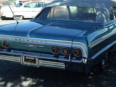 1964 Chevrolet Impala for sale 101316507