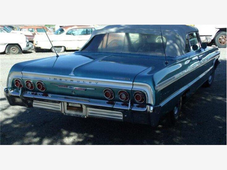 1964 Chevrolet Impala for sale 101316507