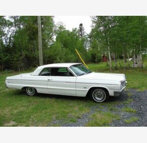 1964 Chevrolet Impala SS for sale 101319954