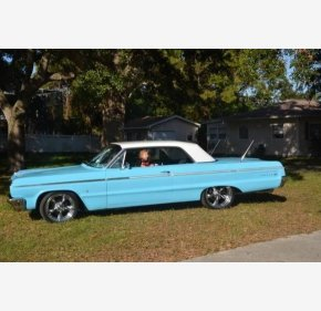 1964 Chevrolet Impala SS for sale 101326098