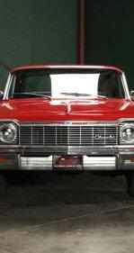 1964 Chevrolet Impala for sale 101327660