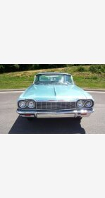 1964 Chevrolet Impala SS for sale 101338070