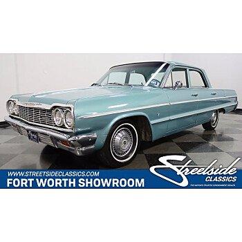 1964 Chevrolet Impala for sale 101355628