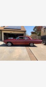 1964 Chevrolet Impala SS for sale 101406600