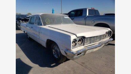 1964 Chevrolet Impala for sale 101409854