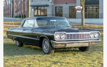 1964 Chevrolet Impala SS for sale 101457353