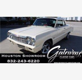 1964 Chevrolet Impala for sale 101468911