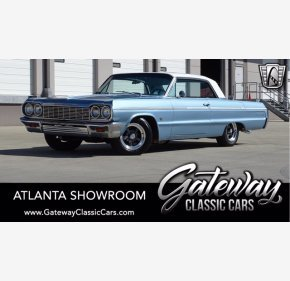 1964 Chevrolet Impala SS for sale 101469121