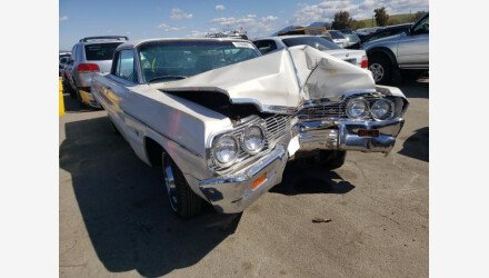 1964 Chevrolet Impala for sale 101481552