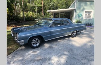 1964 Chevrolet Impala for sale 101489883
