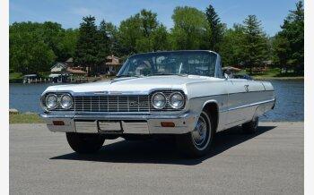 1964 Chevrolet Impala for sale 101491378