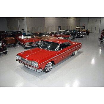 1964 Chevrolet Impala for sale 101581281