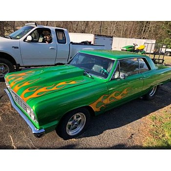 1964 Chevrolet Malibu for sale 100978813