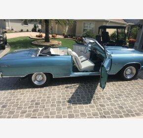 1964 Chevrolet Malibu for sale 101104522