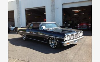 1964 Chevrolet Malibu for sale 101193338