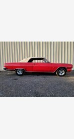 1964 Chevrolet Malibu for sale 101404757