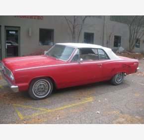 1964 Chevrolet Malibu for sale 101406161