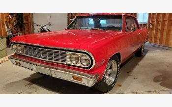 1964 Chevrolet Malibu for sale 101418183
