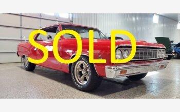 1964 Chevrolet Malibu for sale 101418183