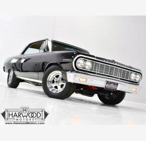 1964 Chevrolet Malibu for sale 101254576