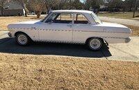 1964 Chevrolet Nova Coupe for sale 101085642