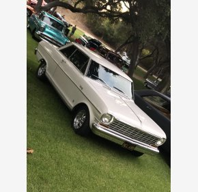 1964 Chevrolet Nova Coupe for sale 101203856
