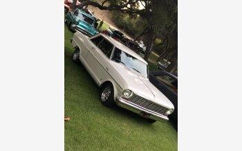 1964 Chevrolet Nova Coupe for sale 101203856