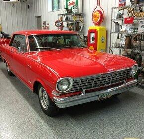1964 Chevrolet Nova Coupe for sale 101458514