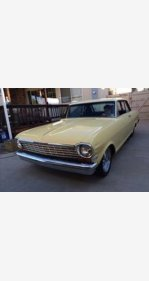 1964 Chevrolet Nova for sale 100946106