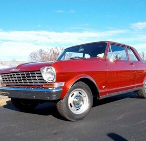 1964 Chevrolet Nova for sale 101077008