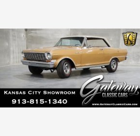 1964 Chevrolet Nova for sale 101095888