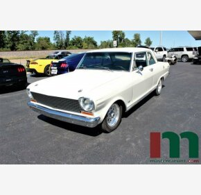 1964 Chevrolet Nova for sale 101211280