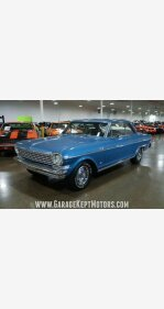 1964 Chevrolet Nova for sale 101222419