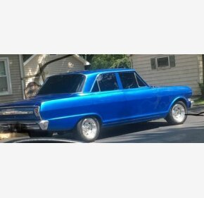 1964 Chevrolet Nova for sale 101226264