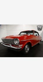 1964 Chevrolet Nova for sale 101260424